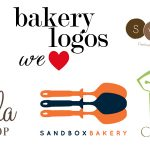 5 Bakery Logos We Love + Submit YOUR faves!