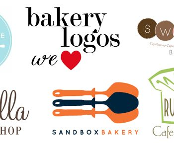 best bakery logos