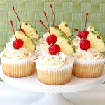 Summer Cupcake Recipe Roundup!