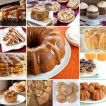 35 Fall Baking Recipes {pumpkin, apple, caramel, + more}