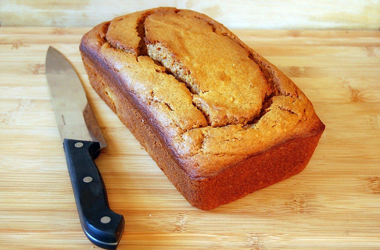 Recipe: Sugar Plum's Sweet Potato Pudding Pound Cake