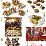 7 Holiday Food Gifts & Recipes!