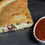 How to Make an Amazing Homemade Calzone