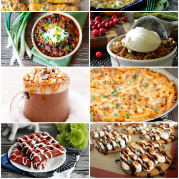 Snowpocalypse 2013: Recipes to Warm You Up!