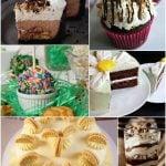 Girl Scout Cookie Dessert Round-Up!