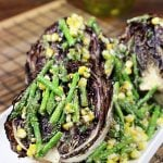 """Grilled Summer Salads from ABC's """"The Chew"""""""