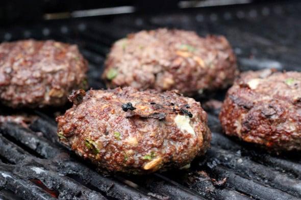 hamburger patty recipes for grilling