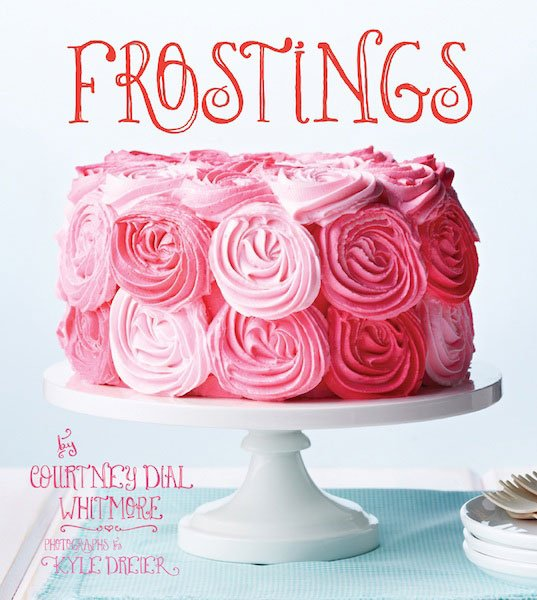 Must own! #Frostings #CourtneyWhitmore