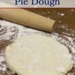 Homemade Pie Crust: 7 Ways