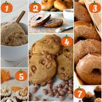 8 Favorite Fall Pumpkin Recipes