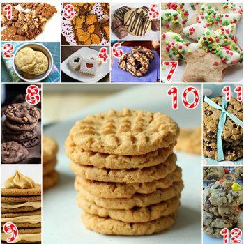 14 Amazing Christmas Cookies