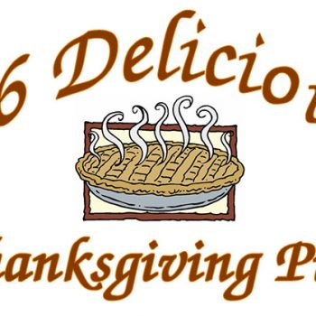 16 Delicious Thanksgiving Pies