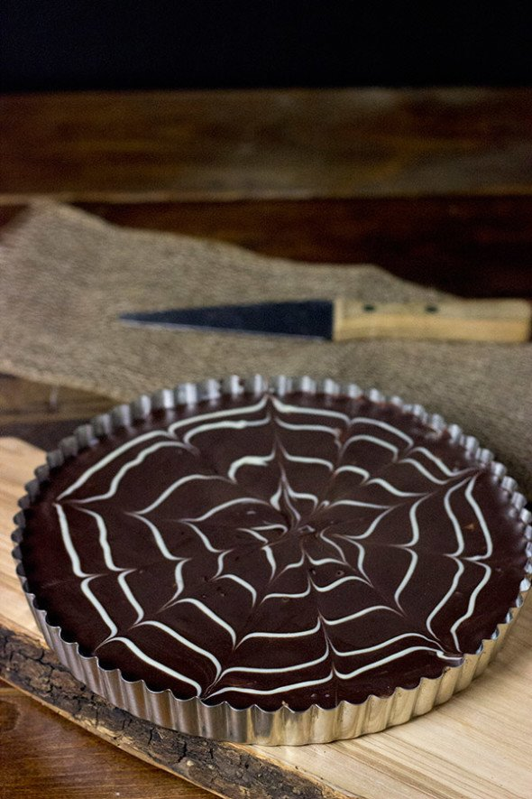 Almond Joy Tart: If you love chocolate, coconut, and almonds, then this is for you!!