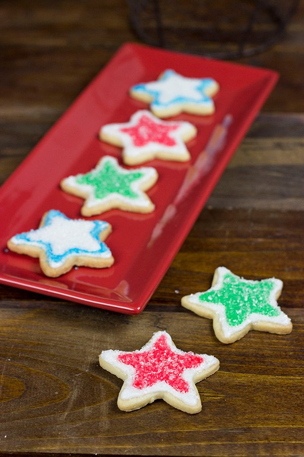 classic holiday cookies - Classic Christmas Desserts
