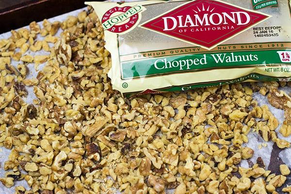 Maple Walnut Cupcakes   Spicedblog.com
