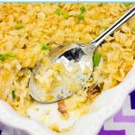 Easter Brunch Idea: Southern Hash Brown Casserole
