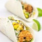 Southwest Shrimp Tacos