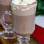 Irish Hot Cocoa