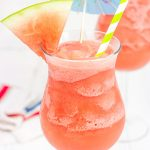 Watermelon Daiquiris