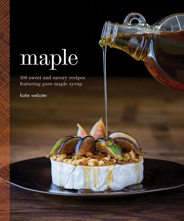 Maple by Katie Webster