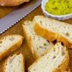 Rustic Jalapeno Cheddar Bread