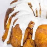 Pull-apart Monkey Bread
