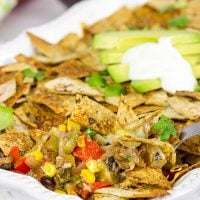 This Taco Casserole recipe is easy and delicious...perfect for weeknight cooking!