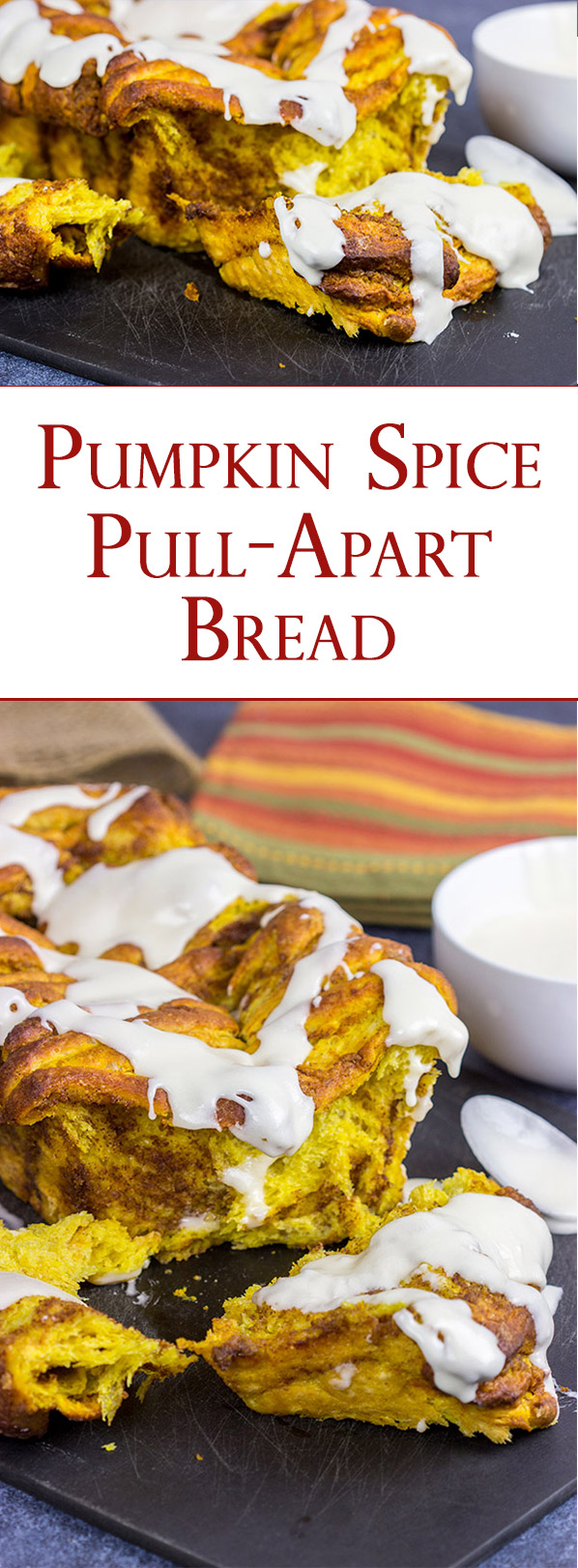 Spice Pound Cake In Bread Pan