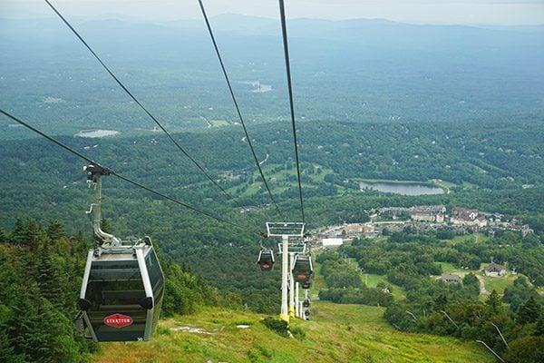 Stratton Mountain, Vermont