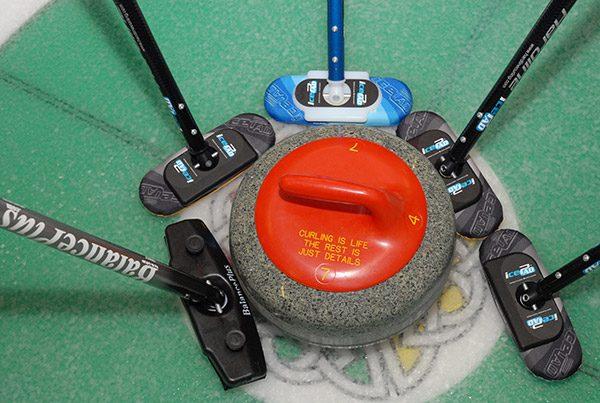 Team Beef Curling