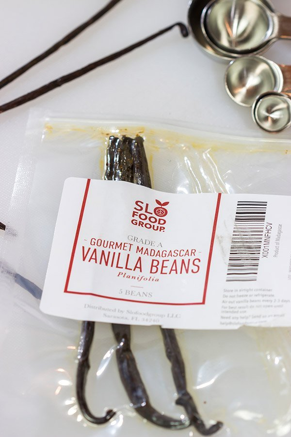 SLO Food Group Vanilla Beans Review