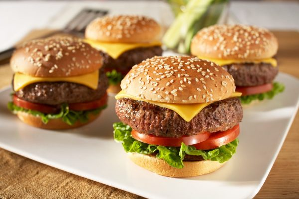 Master this classic burger recipe and you'll be the king (or queen) of the grill from here on out!