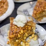 Virginia Peanut Pie