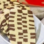 Basketweave Cookies
